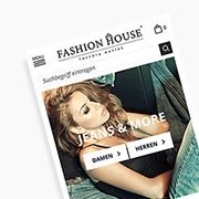 template fashion-house plentymarkets startseite