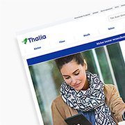 template createyourtemplate thalia